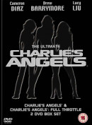 The Ultimate Charlies Angels Boks