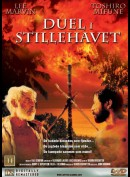 Duel I Stillehavet (Hell In The Pacific)