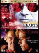 Random Hearts + The Devils Own  -  2 disc