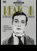 Buster Keaton: The Short Films - Volume 1