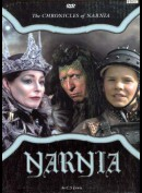 The Chronicles Of Narnia  -  3 disc (BBC)