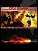 Mission Impossible Trilogy  -  5 disc