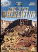 Ride In The Whirlwind (Rid For Livet)