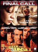 Final Call + After The Sunset  -  2 disc
