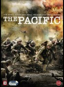 The Pacific  -  6 disc
