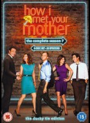 How I Met Your Mother: Sæson 7