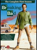 Breaking Bad: Sæson 1