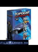 Top Gear Ultimate Box - 3 disc
