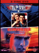 Top Gun + Days Of Thunder  -  2 disc