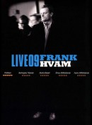 Frank Hvam Live 09: DVD+CD