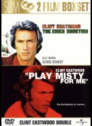 The Eiger Sanction + Play Misty For Me  -  2 disc