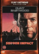 Sudden Impact (Dirty Harry Vender Tilbage)