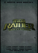 Lara Croft: Tomb Raider 1 + 2
