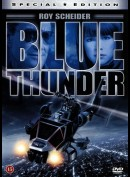 Blue Thunder (1983) (Roy Scheider)