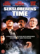 Seksløberens Time (Hour Of The Gun)