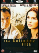 Galindez Mysteriet (The Galindez File)