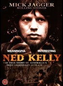 Ned Kelly (1970) (Mick Jagger)