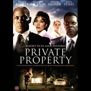 Private Property (Gospel Hill)
