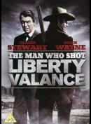 The Man Who Shot Liberty Valance (Manden Der Skød Liberty Vallance)