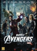 The Avengers (2012) (Robert Downey Junior)