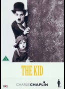 Charlies Plejebarn (1921) (Charlie Chaplin) (The Kid)