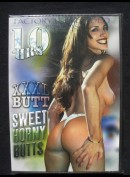 Sweet Horny Butts (10 Timer) (2153)