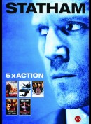 Statham Box  -  5 disc
