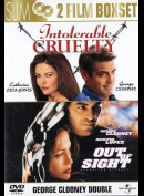 Intolerable Cruelty + Out of Sight  -  2 disc