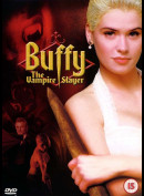 Buffy The Vampire Slayer (Buffy: Vampyrernes Skræk)