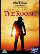 The Rookie (2002) (Dennis Quaid)