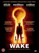 Wake (Beneath The Dark)