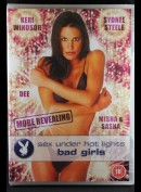 2260 Sex Under Hot Lights: Bad Girls
