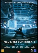 Med Livet Som Indsats (Man On A Ledge)