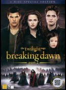 The Twilight Saga: Breaking Dawn - Del 2