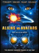 Aliens vs Avatars