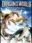 Dragernes Verden (Dragons World: A Fantasy Made Real)