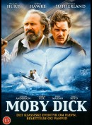 Moby Dick (2010) (Ethan Hawk) (William Hurt)