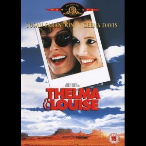 Thelma & Louise (Thelma Og Louise)