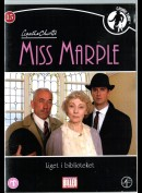 Miss Marple 1: Liget I Biblioteket (The Body In The Library)