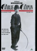 Charlie Chaplin: The Essanay Films - Volume One