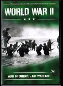 World War 2 - War In Europe: Air Warfare