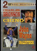 chino + McLintock  -  2 disc