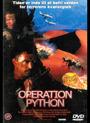 Delta Force 5: Operation Python (Operation Python) (Operation Delta Force 5: Random Fire)