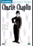 Charlie Chaplin: The Essential Collection 8