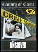 Century Of Crime: Unsolved