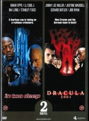 In Too Deep + Dracula 2001