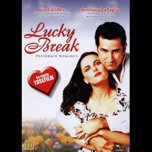 Lucky Break (Paperback Romance)