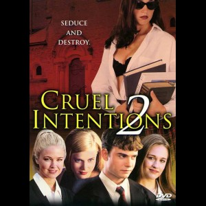 Sex Games 2 (Cruel Intentions 2)
