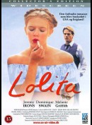 Lolita (1997) (Dominique Swain)