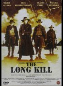 The Long Kill (Outlaw Justice)